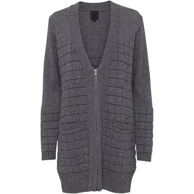 Ellie knit cardigan
