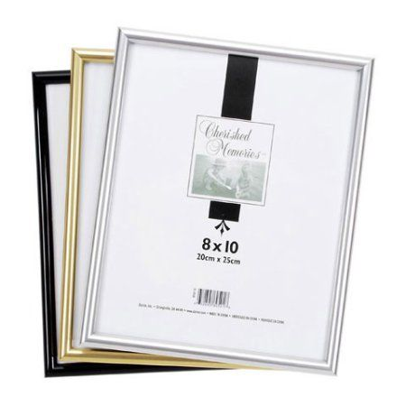 Home Gold Picture Frames Picture Frames Silver Picture Frames