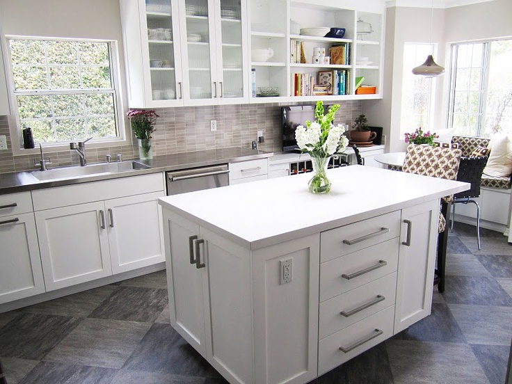 128 best Kitchens images on Pinterest Kitchen Home and Kitchen