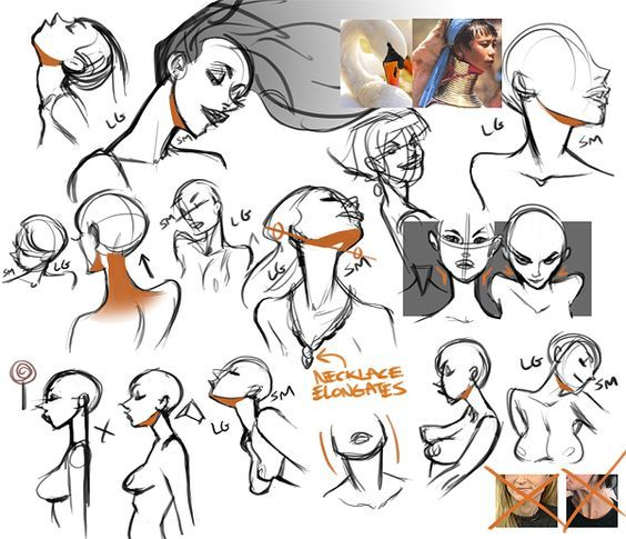 Female Character Design Tutorial : Best anatomy female images on pinterest