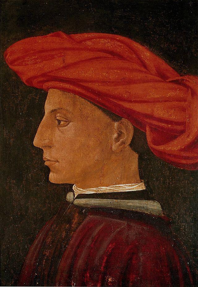 Masaccio (1401 - 1428)