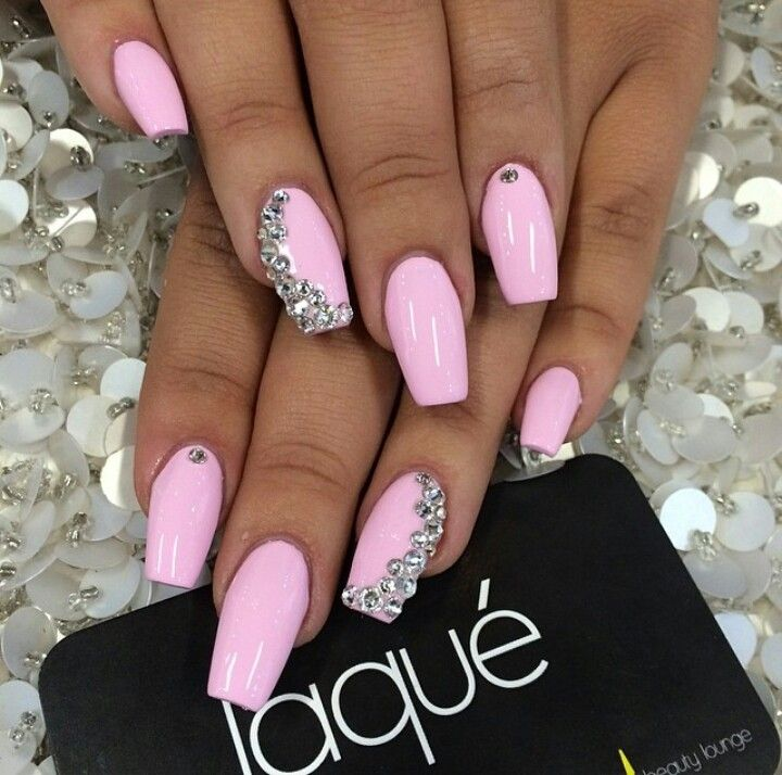 Laque Nail Bar: 17 Best Images About Nails On Pinterest