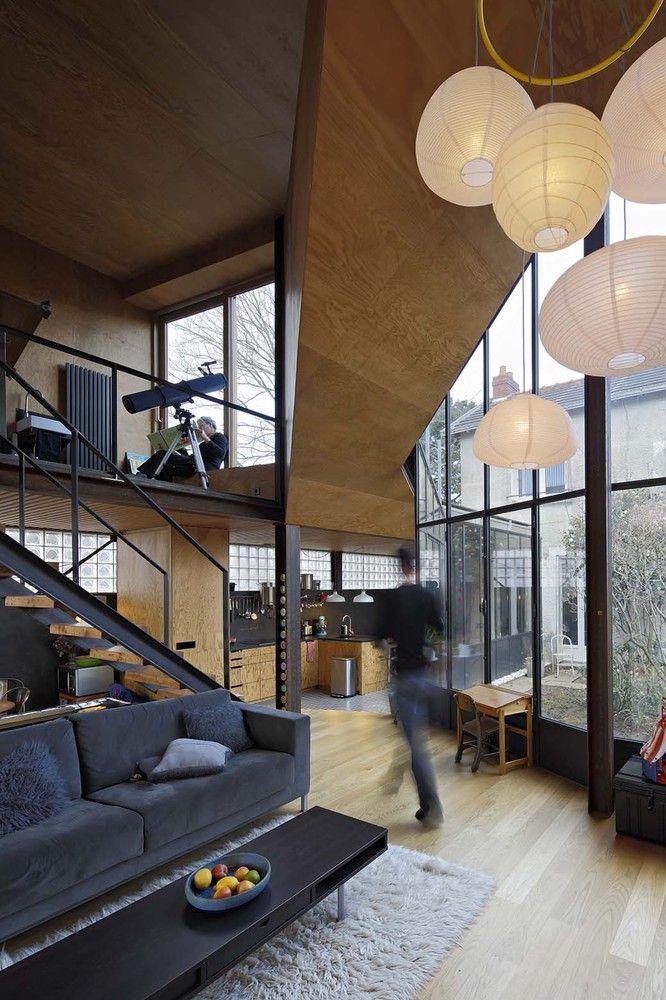 Gallery of Landscape House / Mabire Reich - 15