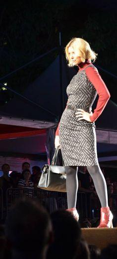 Le Château, Mode & Design - Montreal Fashion Festival