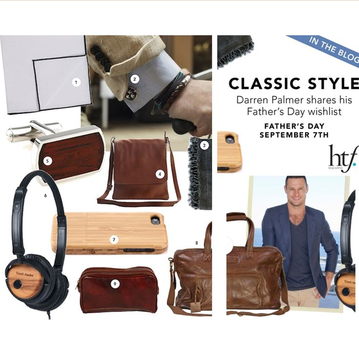 Yey! Our little white cotton Pocket Square has been featured on the Hard To Find blog for Darren Palmers Fathers' Day wishlist. Thanks Darren. Love the new book! www.onekinddesign.com.au #pocketsquares #fathersday #hardtofind #darrenpalmer #menswear #mensaccessories #fathersdaygifts