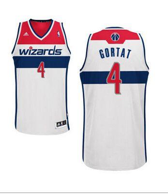 WASHINGTON WIZARDS MARCIN GORTAT r.XL
