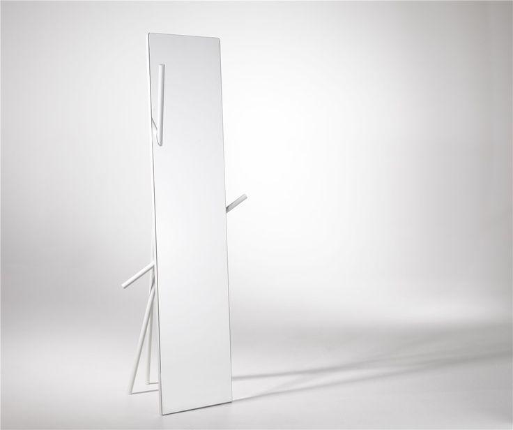 SMD - Klädhängare/krokar / Hayman Mirror