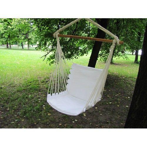 Кресло гамак с поролоновыми вставками