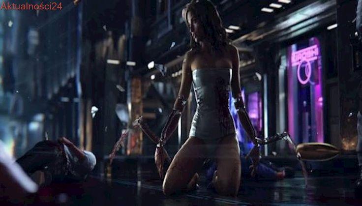 """Co z """"Cyberpunkiem 2077""""? Oświadczenie producenta"""