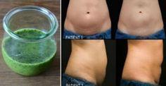 Το ετοιμάζετε σε 5 λεπτά, το πίνετε για 5 ημέρες και χάνετε 5 κιλά!