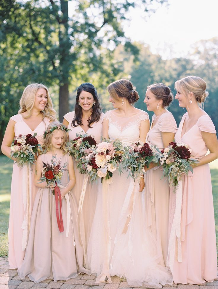 7 Ways to Choose Your Wedding Colors