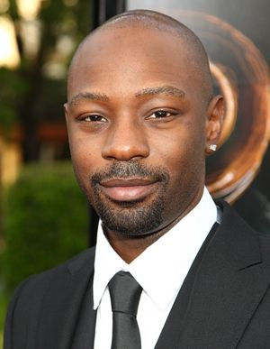 Nelsan Ellis in True Blood