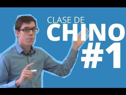 Curso de Chino #1 - Time For Excellence - YouTube
