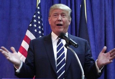 After Muslim comments, Trump lead among Republicans undiminished in first poll