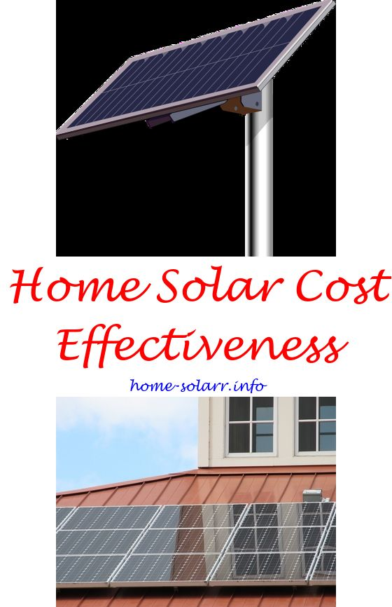 Building A Small Energy Efficient House Solar Cost Buy Solar Panels Solar