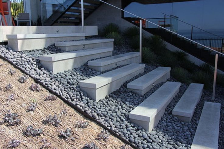 Pin by nadia savard on home decor pinterest - Outdoor stairs design ideas ...