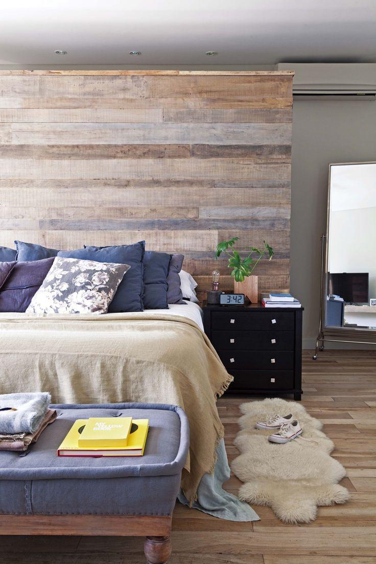 17 mejores ideas sobre respaldos de cama en pinterest - Dormitorio beige ...