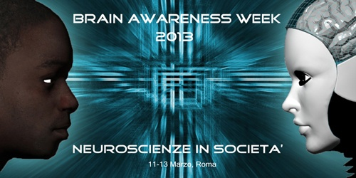 today in #Rome BRAIN AWARENESS WEEK 2013   and who's catering for them ;)   we are !! #MAKI' - Sapori del Mondo http://makisaporidelmondo.wordpress.com/