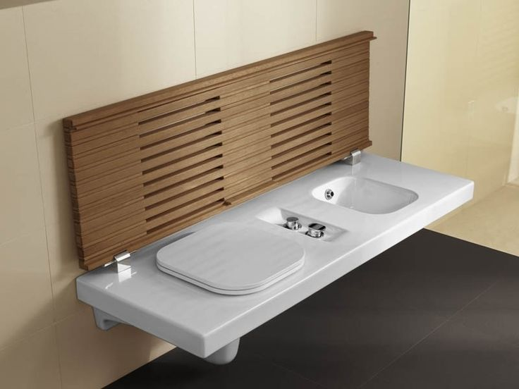 Hatria Inspirations | Hatria Inspirations | Pinterest | Inspiration Toilette Und Bidet Design Hatria