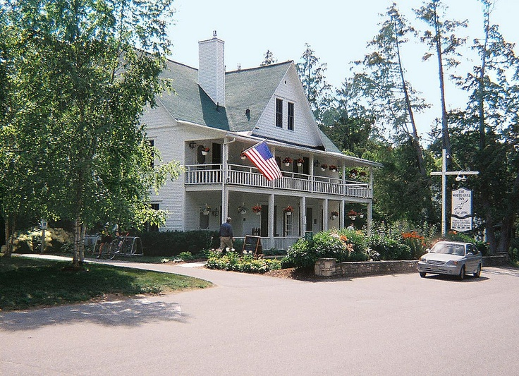 77 best door county images on pinterest door county for Bed and breakfast fish creek wi