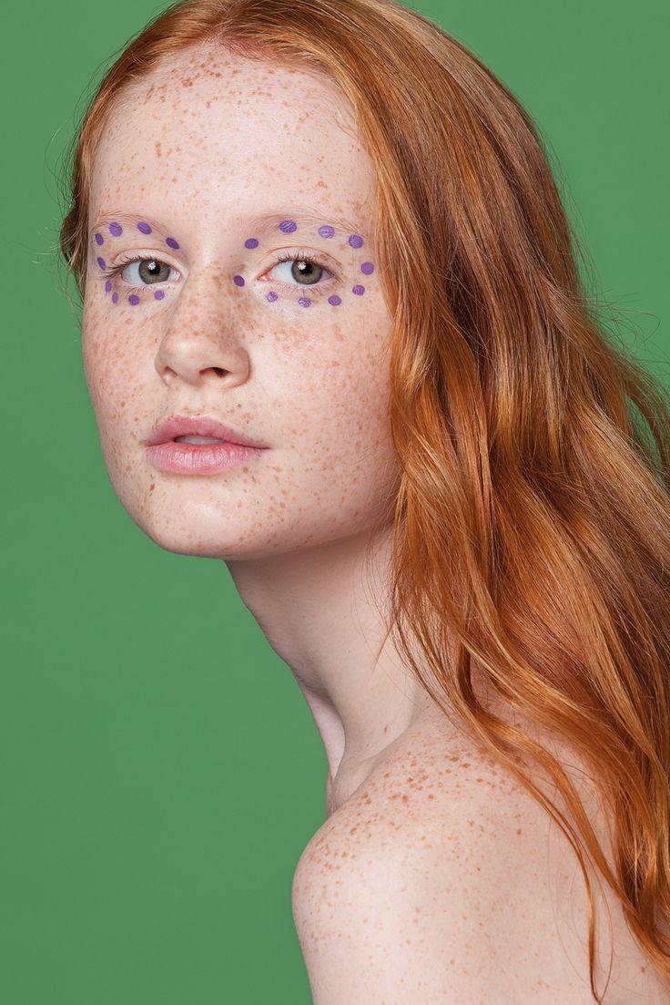 "Nordic Style Magazine: ""Through her eyes""  Photographer: Emma Gripenrot, Creative Director Mariam Shakchri, Photo assistant: Anton Wang, Hair stylist: Milla Paananen, Makeup artist: Rosemarie Eggertz, Model: Joline"