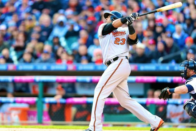 Baltimore Orioles vs. Detroit Tigers Game 3: Live Score and ALDS Highlights