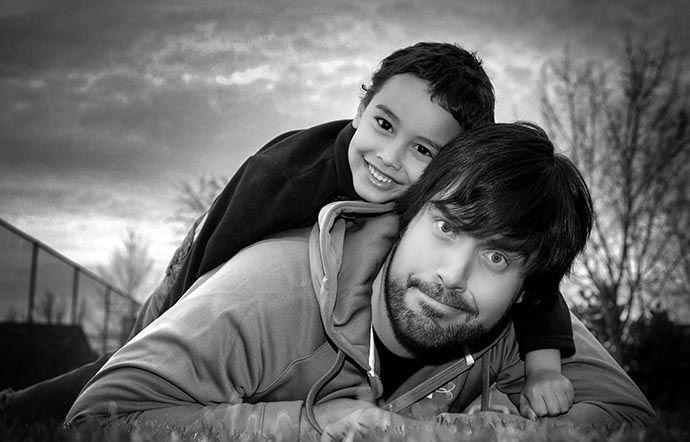 Δέκα τρόποι για να μεγαλώσετε ένα ανεξάρτητο παιδί | Superdad
