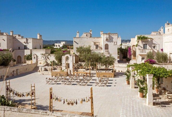 Borgo Egnazia Puglia Italy Best Family Holiday Destinations Family Holiday Destinations Italian Vacation