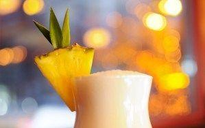 Настойка из ананаса для желающих похудеть