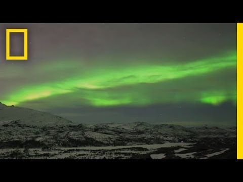 The Northern Lights' Astounding Beauty In 33 Photos