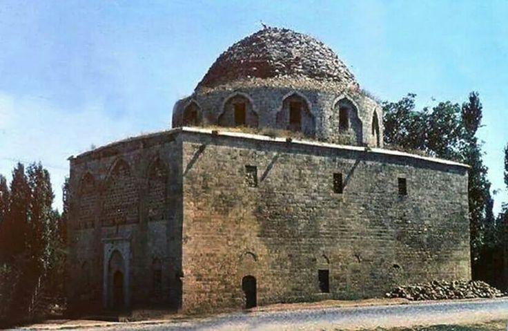 Surp Yerortutyun kilisesi, Malatya 1978