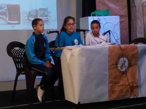 Radios Escolares CEP Telde Canarias: Canadá en los micrófonos de los reporteros del CEI...