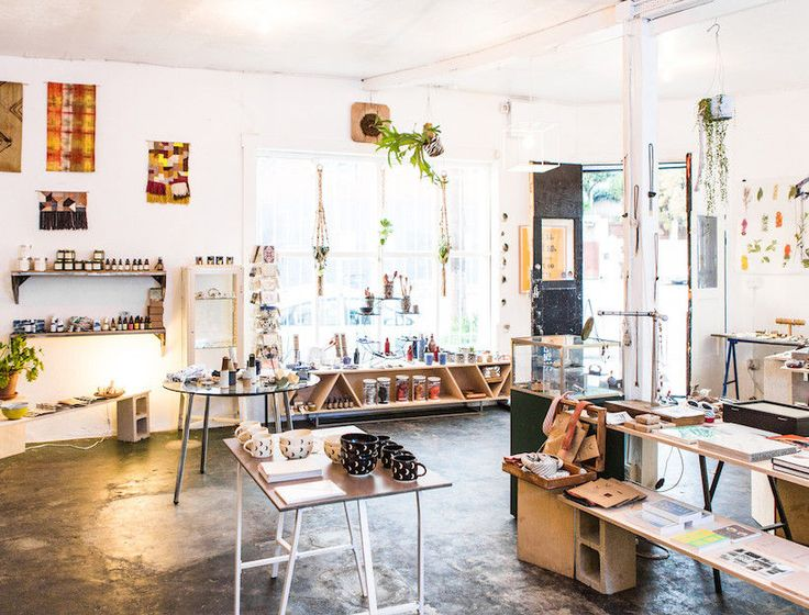 The Los Angeles Hipster Guide