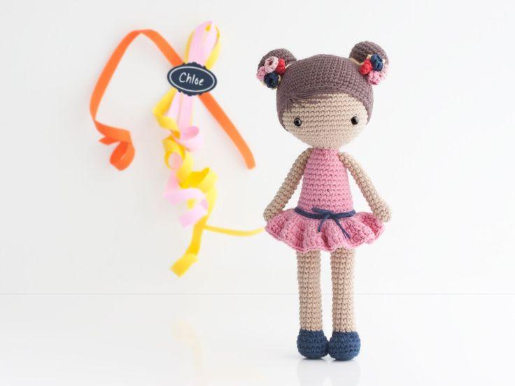 371 best Amigurumi images on Pinterest | Amigurumi patterns, Crochet ...