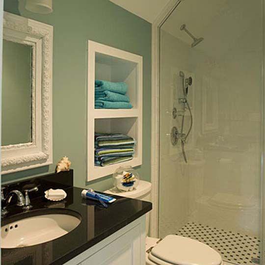 Best Bathroom Images On Pinterest Porcelain Tiles Good Ideas - Kids towels for small bathroom ideas