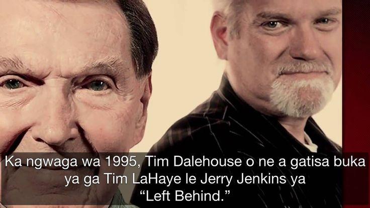 """""""After the Tribulation"""" full movie with Setswana subtitles (Botswana)"""