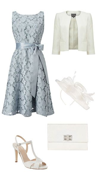 New in occasion outfits 2016 wedding guest inspiration for Wedding dress outfits for guests