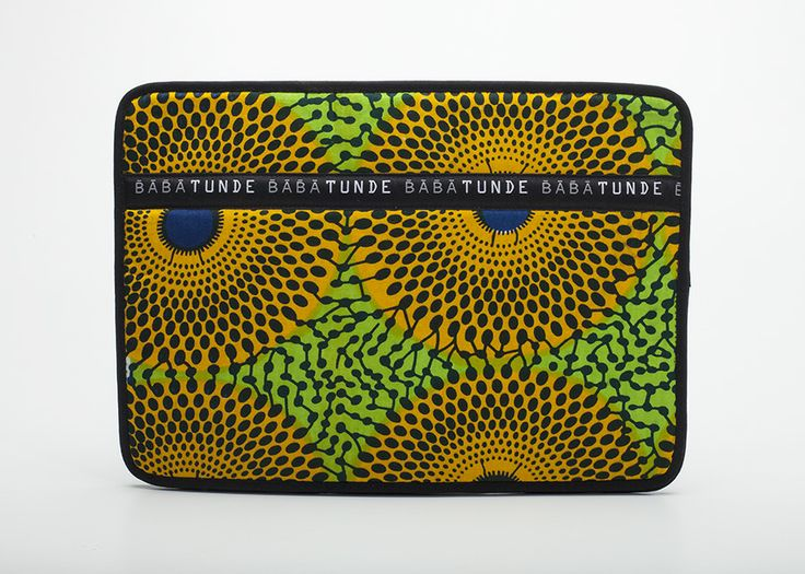 Keta Laptop Sleeve