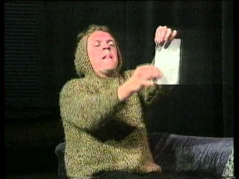 """▶ Bert Visscher """"Origami de klassieke Japanse papiervouw kunst"""" (1991) - YouTube"""