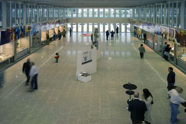Galeria de Mercado Municipal de Pinhal Novo / Silva Dias Arquitectos - 6