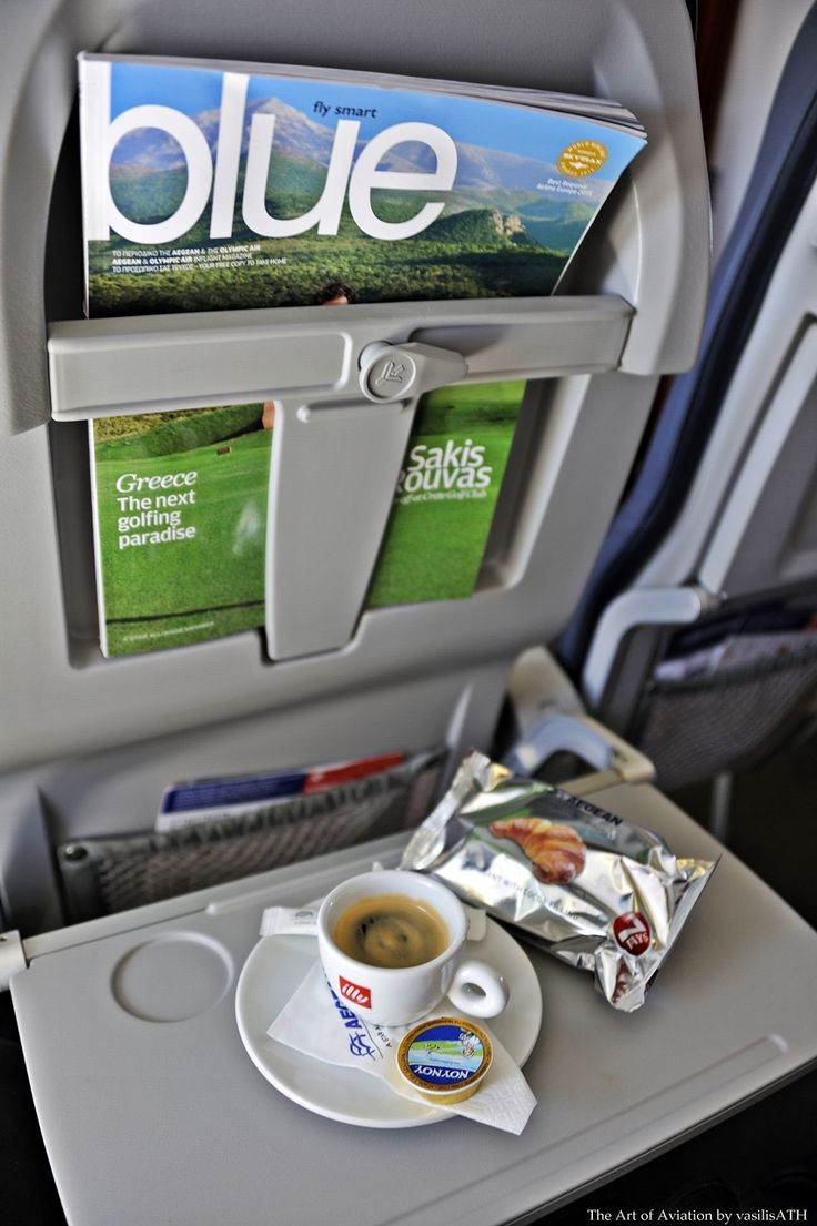 AEGEAN BUSINESS CLASS,Domestic In Flight Service Hot Beverage Coffees: Espresso (Illy)