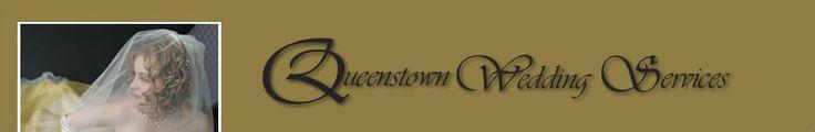 Queenstown Wedding Services Directory - very handy