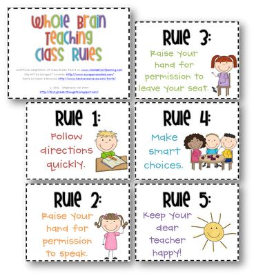 """Getting Started with Whole Brain Teaching: - I use this for my class and it works at every level. It's simple, straight forward. I especially love that after I teach them and students for example call out (cause that never happens!!) instead of scolding, I simply say, """"class? What's rule number 2?"""" and we move on"""