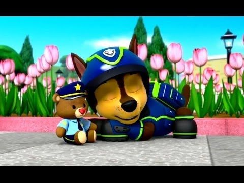 ᴴᴰAnimation Cartoons For Kids ♧ Pups Save the Mayor's Tulips - Paw Patrol Full Episodes English - YouTube