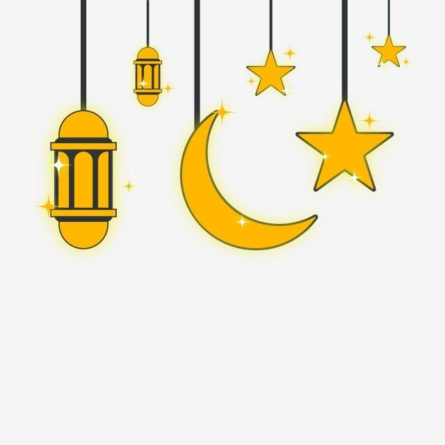 Lanterns Moon And Star Hanging Star Clipart Lantern Moon Png And Vector With Transparent Background For Free Download In 2021 Star Clipart Lanterns Ramadan Lantern