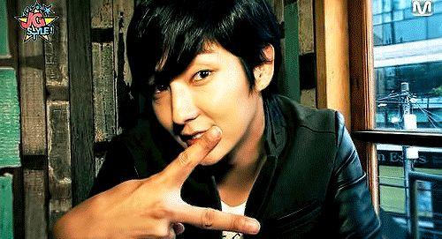 Lee Joon Gi. Gif