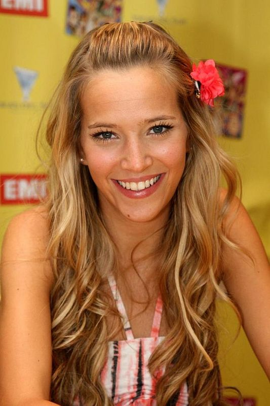 Beach waves Luisana Lopilato |