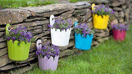 40 best l 39 art du jardinage images on pinterest gardening for Jardinage decoration jardin