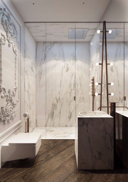 Modern Apartment Bathroom best 25+ modern classic ideas that you will like on pinterest