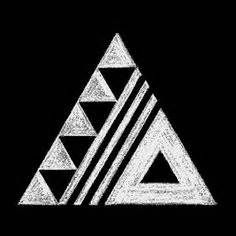 Hawaiian Triangle Pattern tattoos - Yahoo Image Search Results